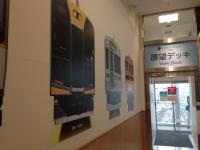 大和西大寺駅展望2