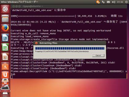 UbuntuAviutlTest014