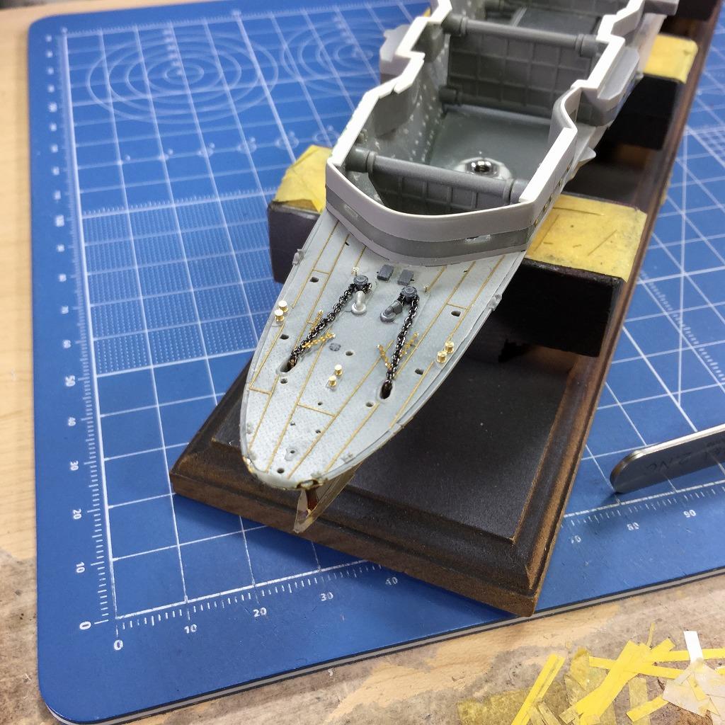 s-艦首甲板工作1