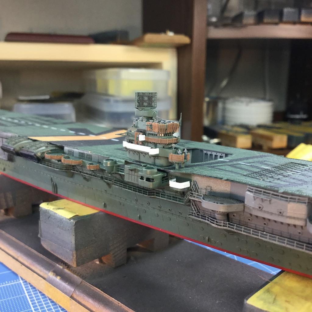 s-艦橋艤装4