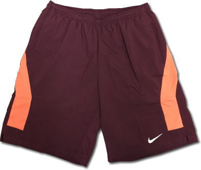 flex 23cm Runnning Shorts 01