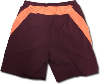 flex 23cm Runnning Shorts 02