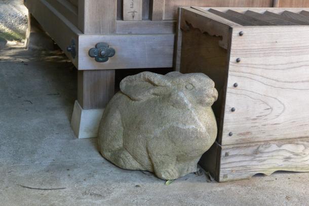 葛谷御霊神社⑤
