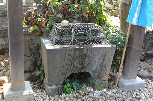 中井御霊神社⑥