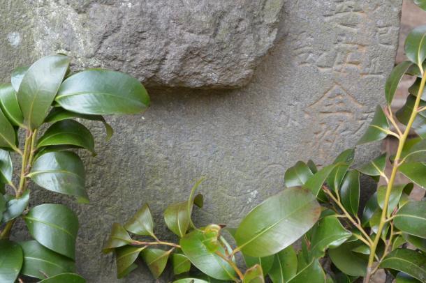 春日神社④