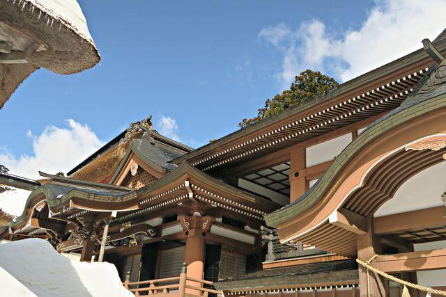 三神合祭殿2