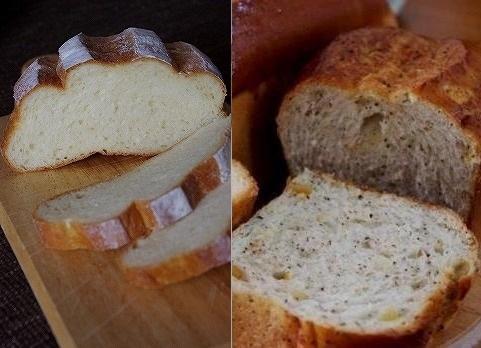 2016年ソフトハース・紅茶のパン