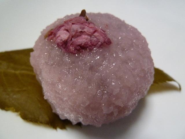 桜餅(西)