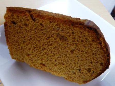 ぶどうの鈴:シフォンケーキ・メープル1