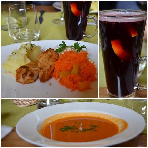 ポーランド料理1