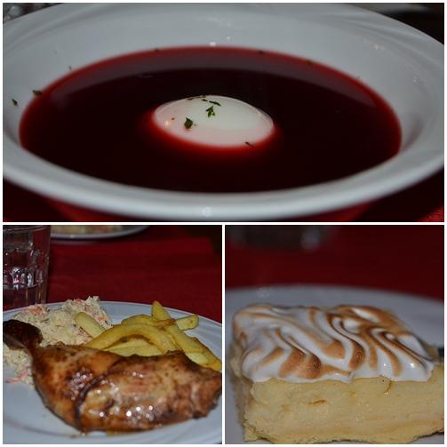 ポーランド料理4