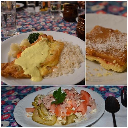 ポーランド料理6