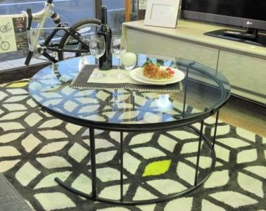 フクラコーヒーテーブル