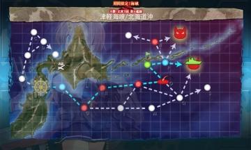 E-2 戦力ゲージルート