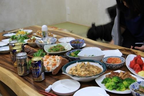 お食事会0311_1