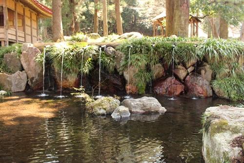 藤垈の滝10