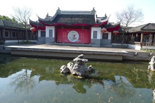 20170217上海_西施荘