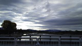 20161123渡月橋(その7)