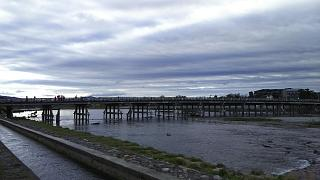 20161123渡月橋(その14)