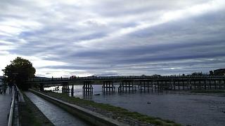 20161123渡月橋(その15)