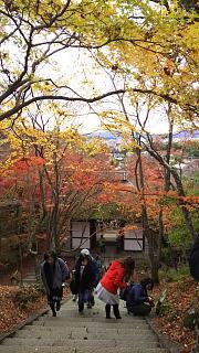 2016+1123常寂光寺(その5)