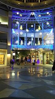 20161126夜の高松(その4)