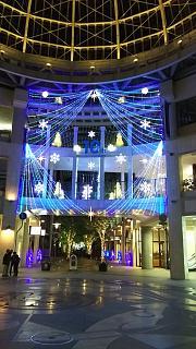 20161126夜の高松(その5)