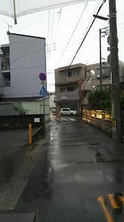 20161127三条駅(その1)
