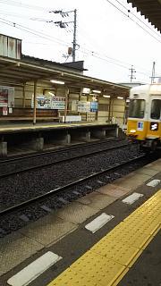 20161127三条駅(その2)