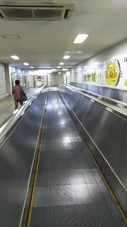 20161127瓦町駅(その1)