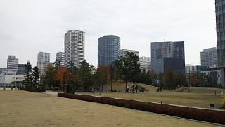 20161204芝浦中央公園(その8)