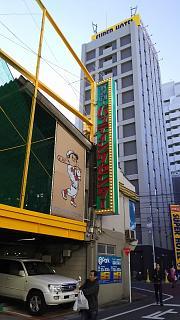 20161210大久保→歌舞伎町(その3)