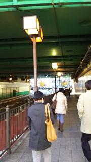 20161210大久保→歌舞伎町(その5)