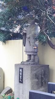 20161218大久保→新宿(その4)