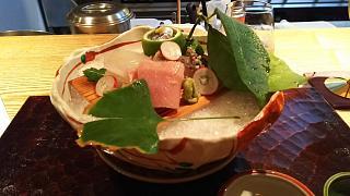 20160922日本料理澤(その13)