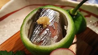 20160922日本料理澤(その17)
