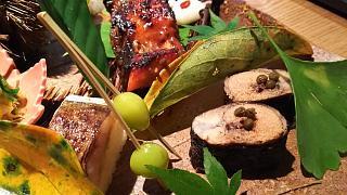 20160922日本料理澤(その23)