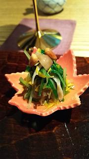 20160922日本料理澤(その32)
