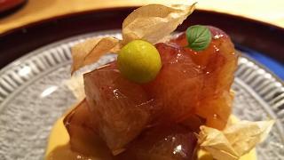 20160922日本料理澤(その47)
