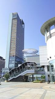 20160924高松駅まで(その4)