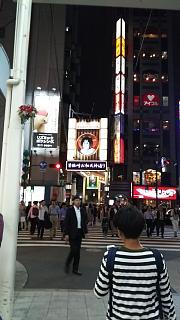 20160924夜の梅田(その7)