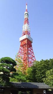 20161002東京タワー→増上寺(その2)