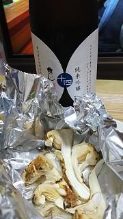 20161003松茸