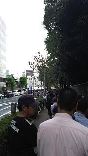 20161009築地秋祭り(その3)