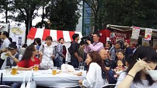 20161009築地秋祭り(その10)