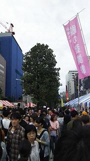 20161009築地秋祭り(その12)