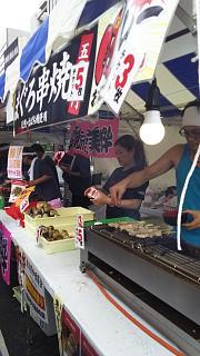 20161009築地秋祭り(その14)