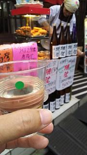 20161009自由が丘女神祭り(その7)
