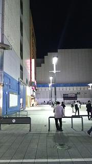 20161014歌舞伎町(その3)