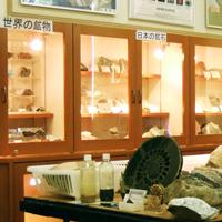 山の手博物館内